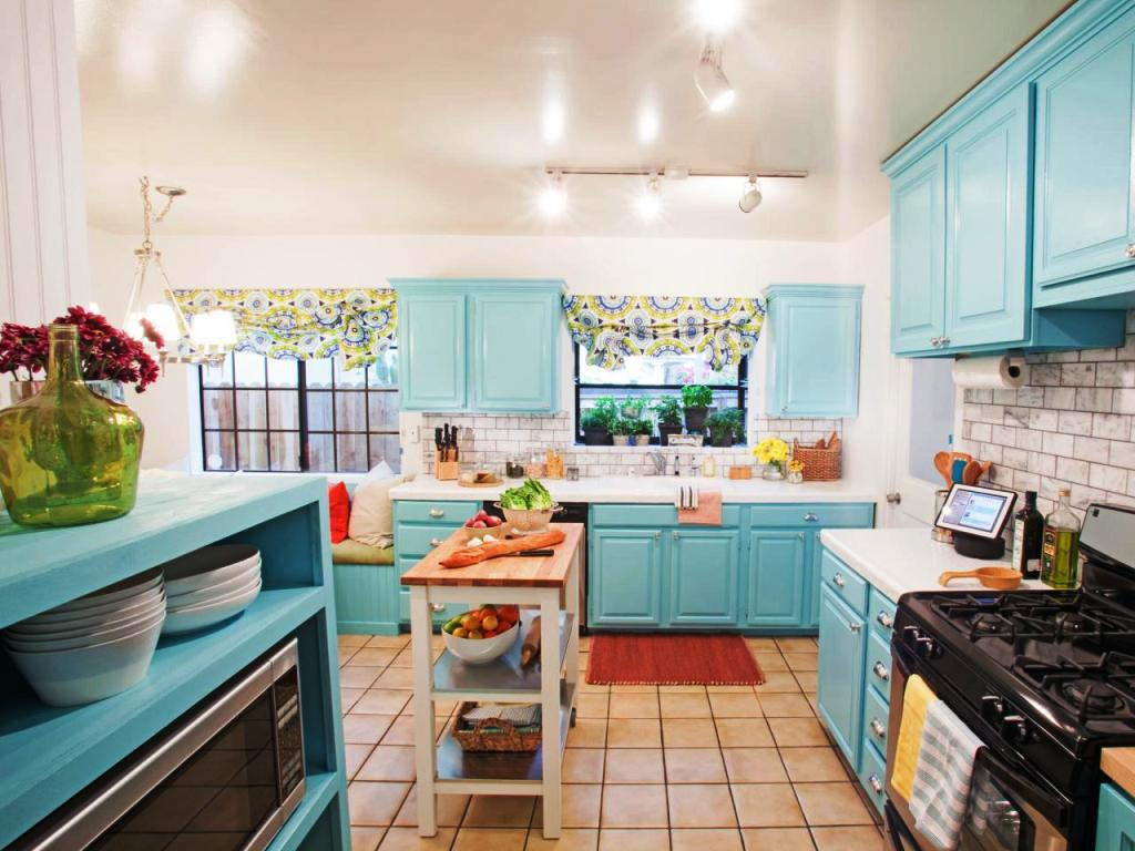 uncategorized-pictures-of-painted-kitchen-cabinets-ideas-bright-colors-paint-with-oak-cabinet-for.jpg
